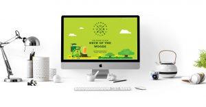 Sherwood Outlaws Brewery - website developed by Fifteen IT Ltd