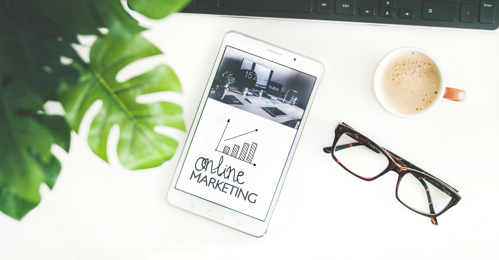 Digital Marketing services from Fifteen IT Ltd
