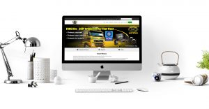 Silent Witness - website designed and developed by Fifteen IT Ltd