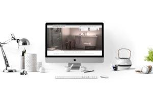 Website design for Sudar Kitchens & Bathrooms Ltd